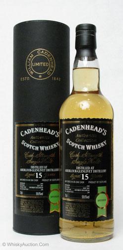 Cadenhead's AC 1989