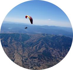 Trainings für mentales Training: Stärken aktivieren,  Fokus,  wohlfühlen in der Luft