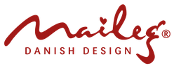 Maileg Logo Danish Design