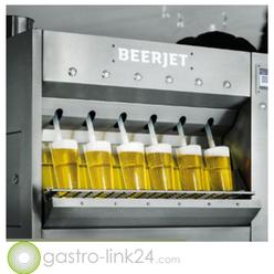 Beerjet Zapfanlage