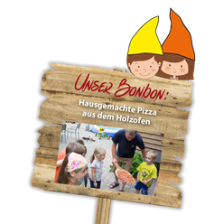 Kinderangebot des Ferienhofes Eulennest