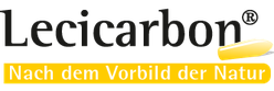 Logo Lecicarbon Zäpfchen gegen Verstopfung: nach dem Vorbild der Natur