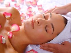 Soins visage corps minceur massage modelage gommage enveloppement produits biologiques naturels epilation maquillage cours auto maquillage décoloration teinture cils sourcils