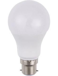 Bahnleuchtmittel LED als RIVA Ersatz