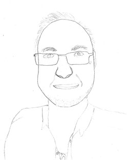 gezeichnet von Simona