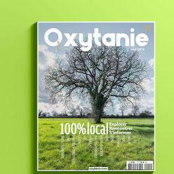 oxytanie magazine