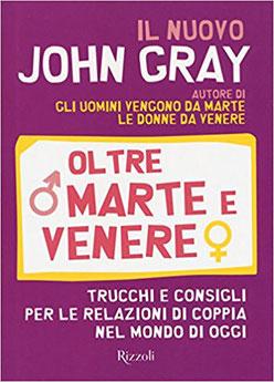 relazioni costruire amore coppia marte venere john gray