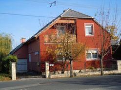 Wohnhaus Ungarn