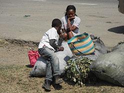 Schule in Kenia