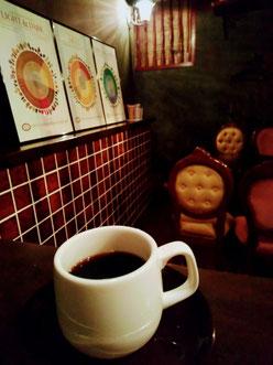 鎌倉 由比ヶ浜 SJOCOFFEE 店内 コーヒー