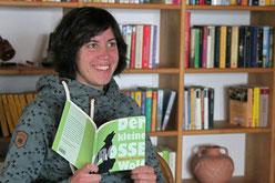 Valerie Forster, Von der Idee zum Buch - Teil 10: Alltag einer Künstlerin