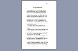 Valerie Forster, Von der Idee zum Buch - Teil 3: Schreiben