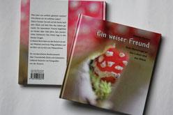 Valerie Forster, Von der Idee zum Buch - Teil 4: Coverdesign