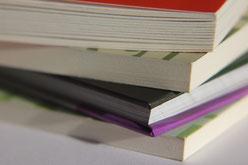 Valerie Forster, Von der Idee zum Buch - Teil 8: Der Buchverlag und Alternativen