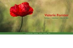 Valerie Forster, Von der Idee zum Buch - Teil 9: Die Buchvermarktung