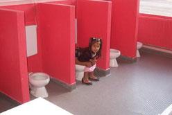 La propreté à l'école maternelle
