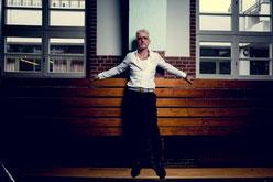 Heinz Strunk (Fotocredit Dennis Dirksen)