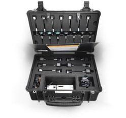 Suivi de la consommation electrqiue GULPLUG Kit XL 20 Capteurs E-Cube