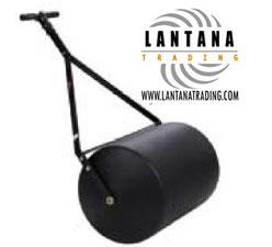 Rodillo apisonador manual 122 kg