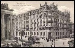 Hotel Marquardt, Stuttgart