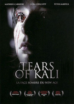 Tears Of Kali de Andreas Marschall - 2004 / Horreur - Films à Sketchs