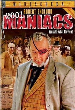 2001 Maniacs de Tim Sullivan