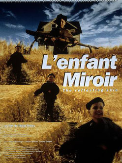 L 39 enfant miroir horror for Miroir film horreur
