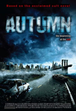Autumn - Fin Du Monde de Steven Rumbelow - 2009 / Horreur
