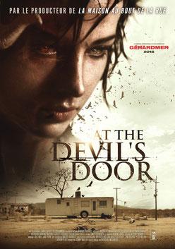 At The Devil's Door de Nicholas McCarthy - 2014 / Epouvante - Horreur