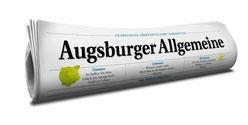 Bild:  Augsburg Allgemeine - Internet