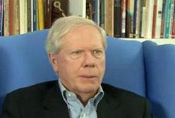 Paul Craig Roberts, économiste américain.