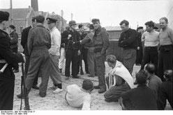 Prisonniers anglais