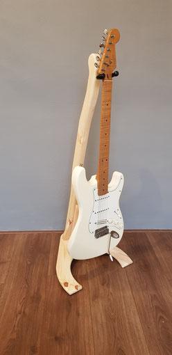 Guitar Stand Diy Wood Diy Unixcode