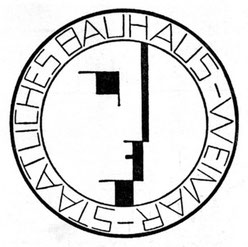バウハウスの校章