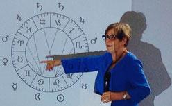 Josette Bétaillole, Présidente AAA - Astrologie à Bordeaux