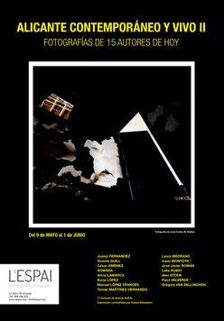 Exposición colectiva. Fotografía contemporánea.