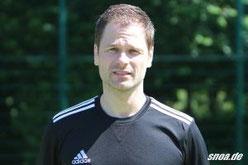 Trainer Michael Ackermann war mit der Leistung seiner Mannschaft zufrieden