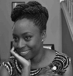 Chimamanda Ngozi Adichie, l'autora