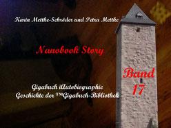 Petra Mettke und  Karin Mettke-Schröder/™Gigabuch-Bibliothek/iAutobiographie Band 17