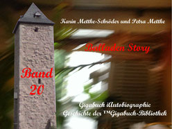 Petra Mettke und  Karin Mettke-Schröder/™Gigabuch-Bibliothek/iAutobiographie Band 20