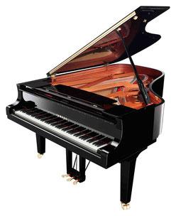 exposé sur le piano