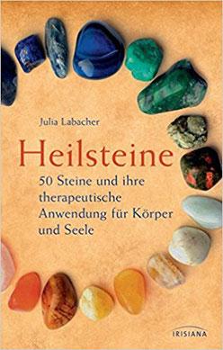 Steine und ihre therapeutische Anwendung für Körper und Seele #Buch #Heilsteine