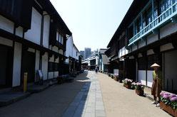 Open-Air Museum Dejima