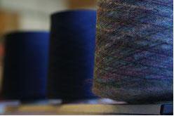 laine extra douce, mohair et merinos, fabrication française de d'écharpe et d'etole, sur roanne, loire 42