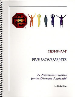 The Five Movements - Booklet