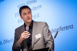 Stefan Pospiech (Foto: André Wagenzik)