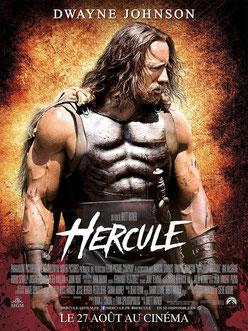 Il est trop fort, Hercule (©Paramount Pictures)