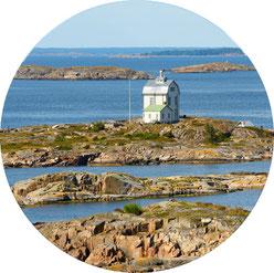 Leuchtturm übernachten Übernachtung auf einem Leuchtturm in Norwegen Finnland