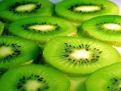Dieta del kiwi: menu settimanale