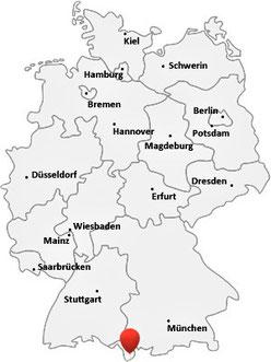 Hüttenwanderung Oberstdorf Hüttentour